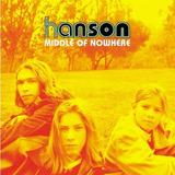 Cd Hanson Middle Of Nowhere [import] Novo Lacrado Original